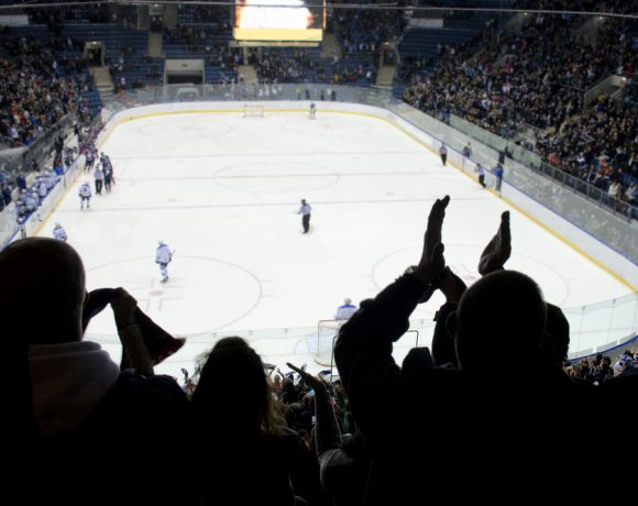 НХЛ Време за шоу, време за плейофите в НХЛ А1 Блог