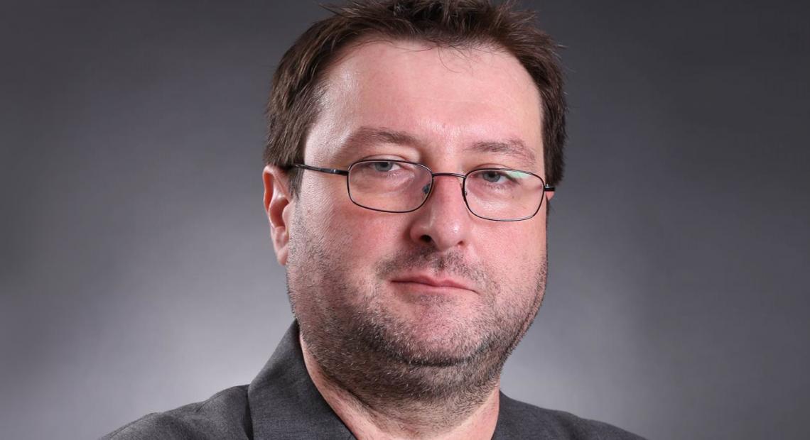 Начо Стригулев