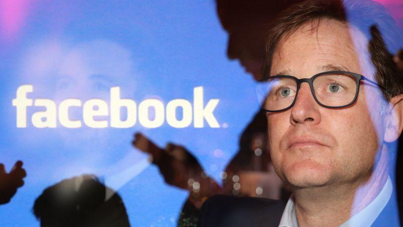 Facebook Защо Facebook предизвика недоволството на ЕС и заплаши да си тръгне А1 Блог