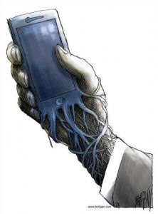 Пристрастени към… смартфона А1 Блог