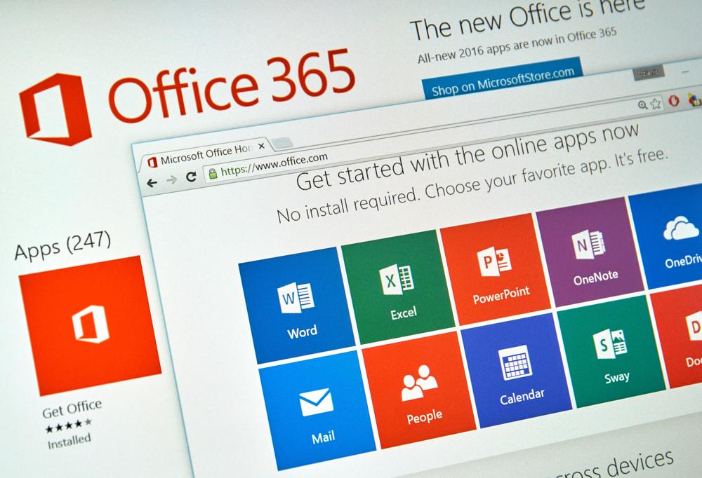 Office 365 предлага пълен списък с инструменти, които помагат в работата на милиони хора по света. Представяме ви няколко функции, които ще улеснят работата ви с приложенията и ще я направят още по-продуктивна, лесна и забавна.