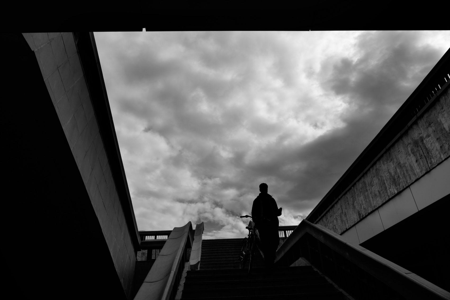 фотография Фотография за незрящите: необикновен поглед към света Мтел Блог