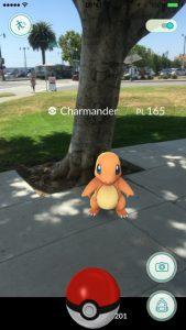 Pokemon Go Pokemon Go – по следите на Пикачу А1 Блог