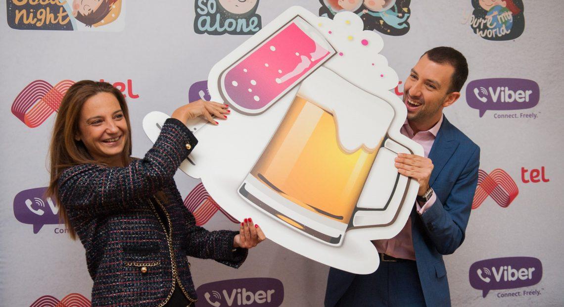 Viber Атанас Райков: Партньорството с Viber показва колко смела компания е Мтел А1 Блог