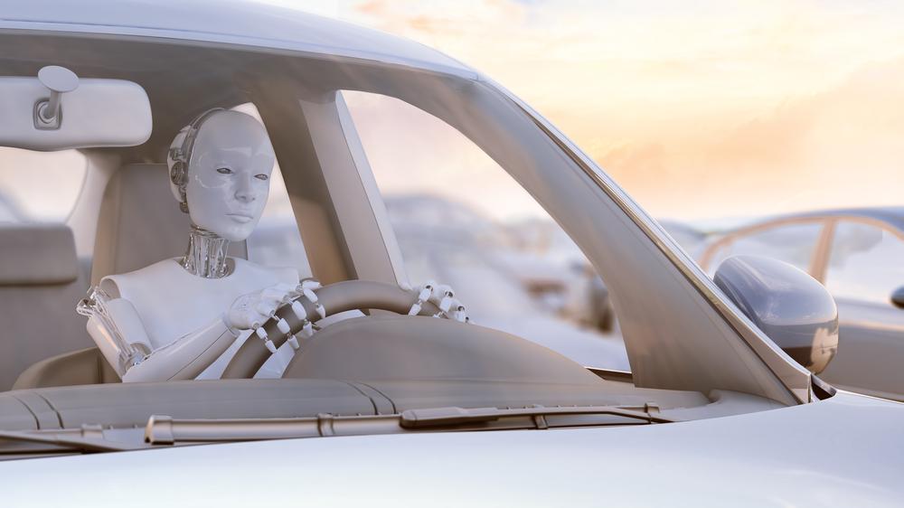 роботи Готови ли са хората за навлизане на роботите в ежедневието А1 Блог