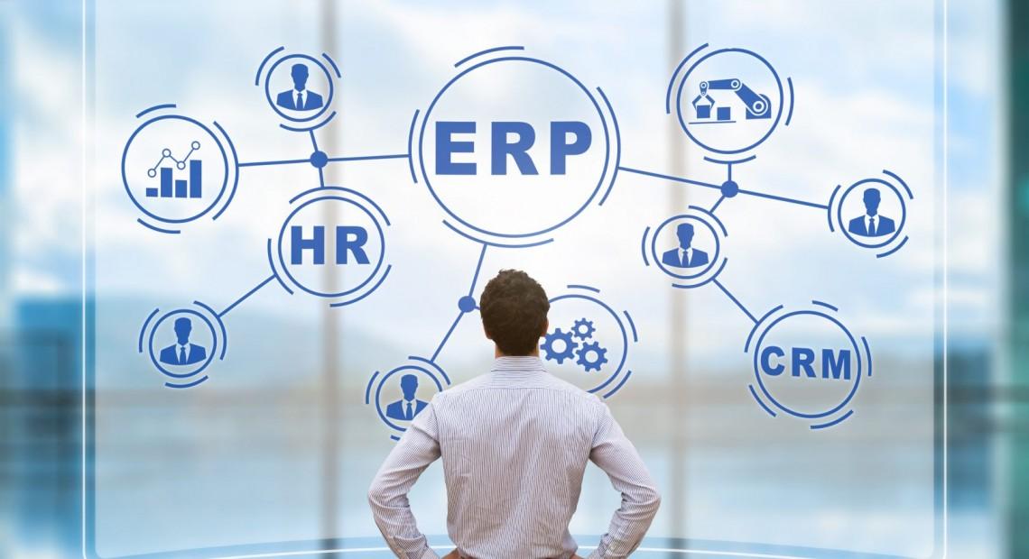 SAP - ERP