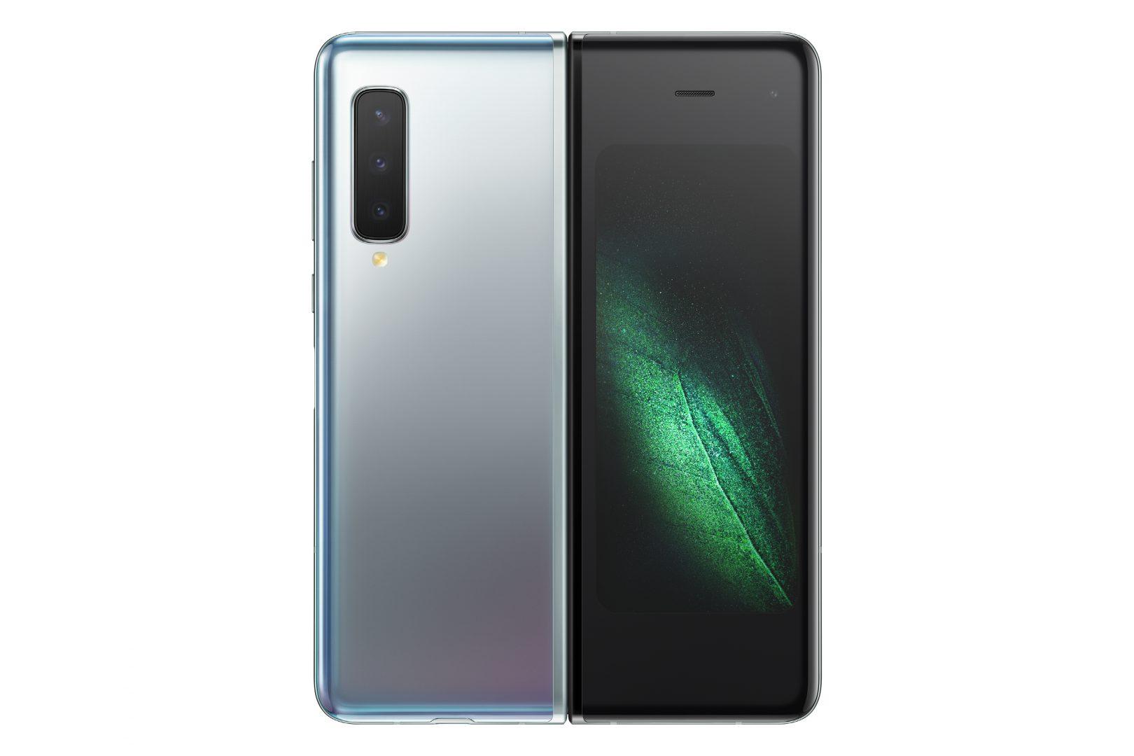 Samsung Galaxy S10 Samsung разопакова новия S10 и Galaxy Fold А1 Блог