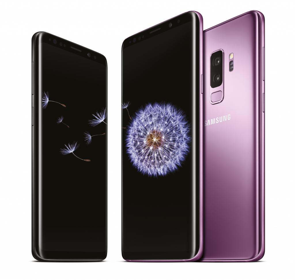 galaxy s9 Samsung Galaxy S9 и S9+: върховна мултимедия и мега сигурност А1 Блог