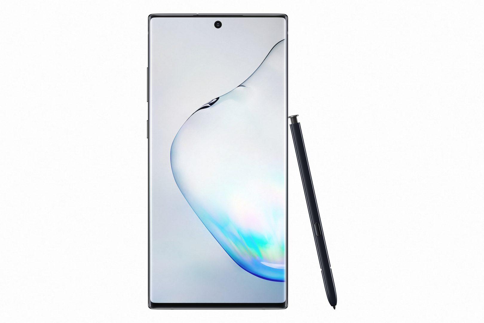 Samsung Galaxy Note10+ Samsung Galaxy Note10 предлага мощен хардуер и още повече софтуерни възможности А1 Блог