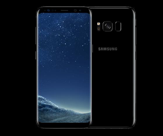 Samsung Galaxy S8 Новият Samsung Galaxy S8 – огромен екран и нов дигитален асистент А1 Блог