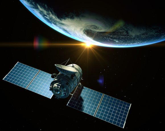 Мъск Големият залог на Мъск със сателитния интернет А1 Блог