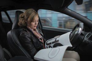 Connected cars*… или новите смартфони на четири гуми А1 Блог