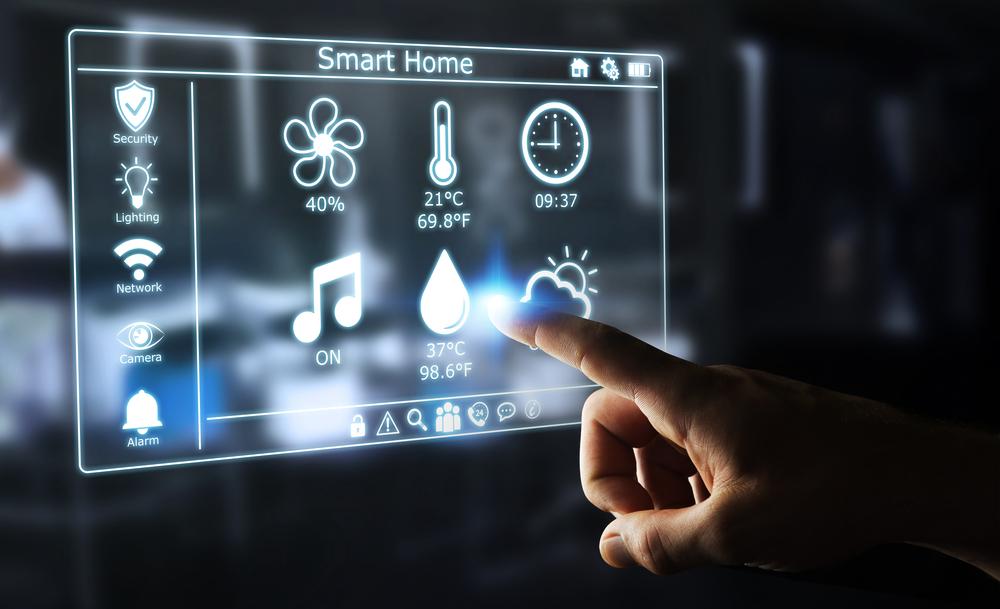 умен Как умен дом може да се превърне в къща на ужасите А1 Блог