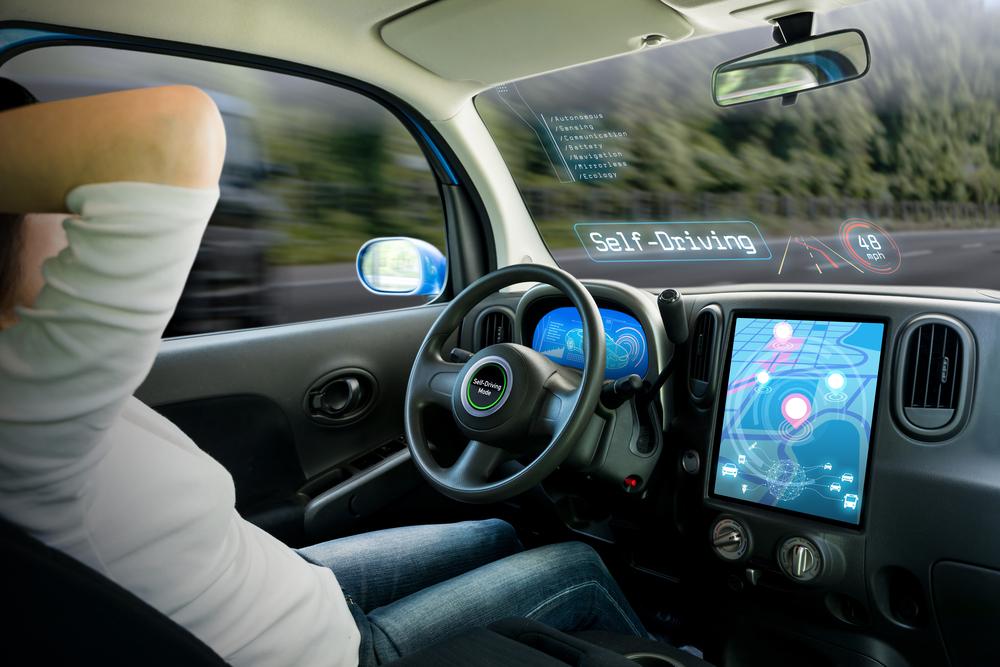 """Blackberry: """"ключът"""" за безпилотните коли А1 Блог"""
