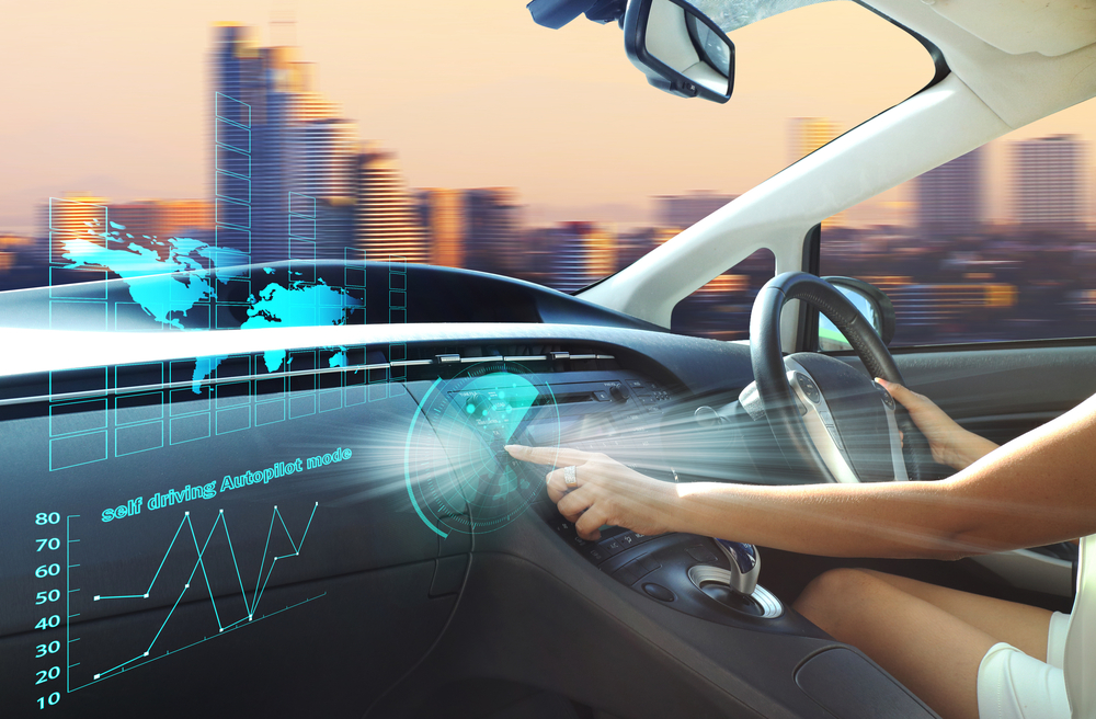 CES Технологичните тенденции, които очакваме от CES 2018 А1 Блог
