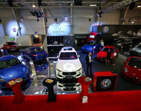 Тази година Международния автомобилен салон в София е най-големият в своята история. Новите автомобили подсказват, че близките години ще са доста динамични.
