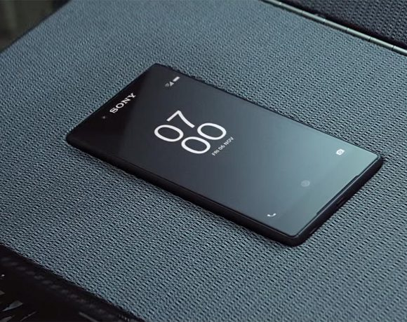 Ревю на Sony Xperia Z5
