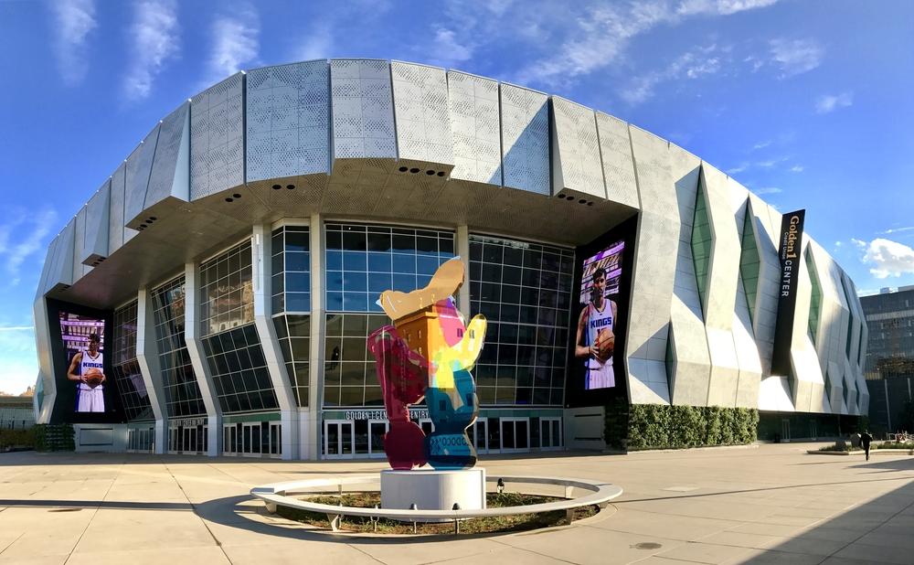 технологиите Технологиите в модерните спортни съоръжения А1 Блог