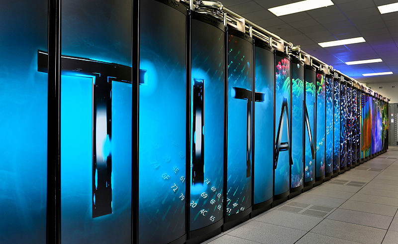 суперкомпютри Най-мощните суперкомпютри в света А1 Блог