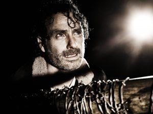 """живите мъртви Андрю Линкълн: """"Живите мъртви"""" е най-великият ТВ ангажимент в кариерата ми А1 Блог"""