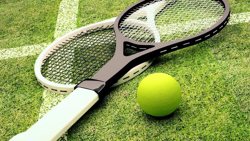 Тенисът се пренася на трева