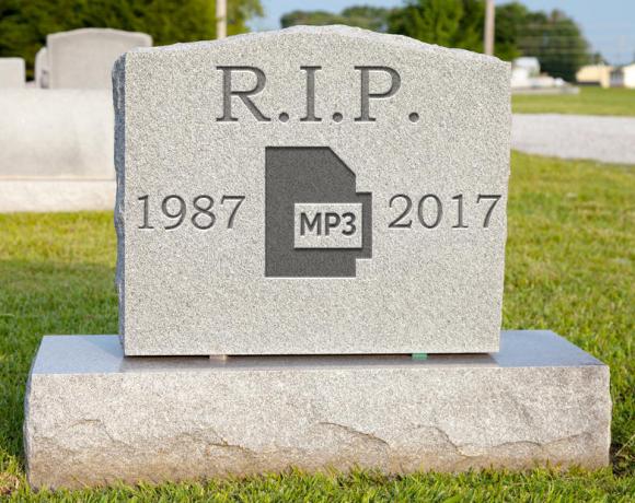 mp3 Какво доведе до края на формата MP3 А1 Блог