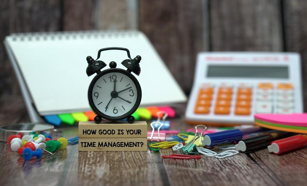 приложения Приложения за организация на времето А1 Блог