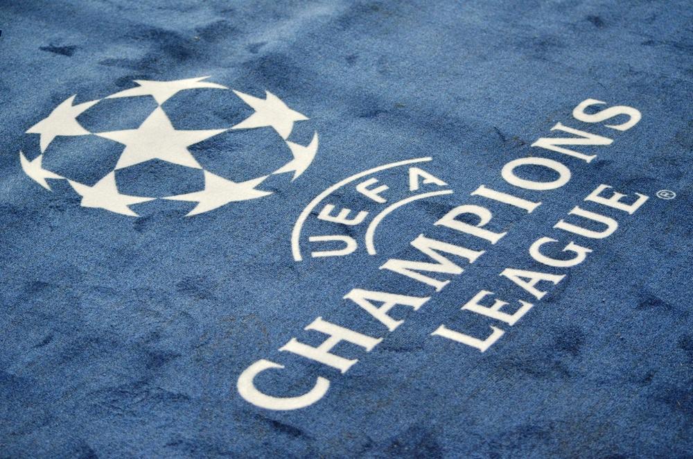 УЕФА Шампионска лига - турнирът, който кара сърцето всеки футболен фен да забие силно. От този сезон каналите MAX Sport на А1 ще ни направят свидетели на най-интересните битки от надпреварата, който ще се играят във вторник, както и на големия финал през пролетта.
