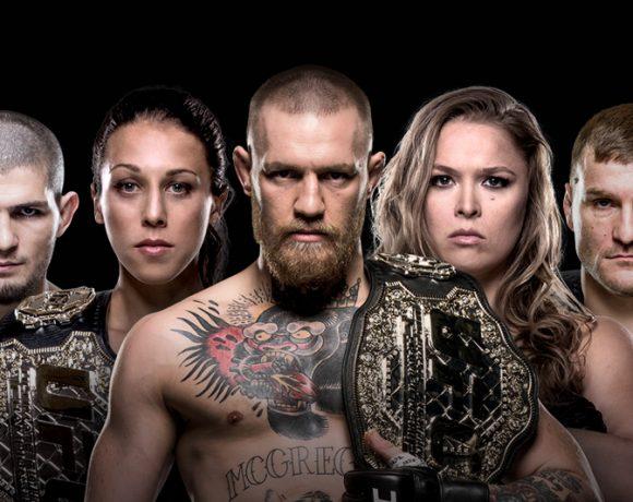 UFC Как UFC превърна ММА в масов спорт? А1 Блог
