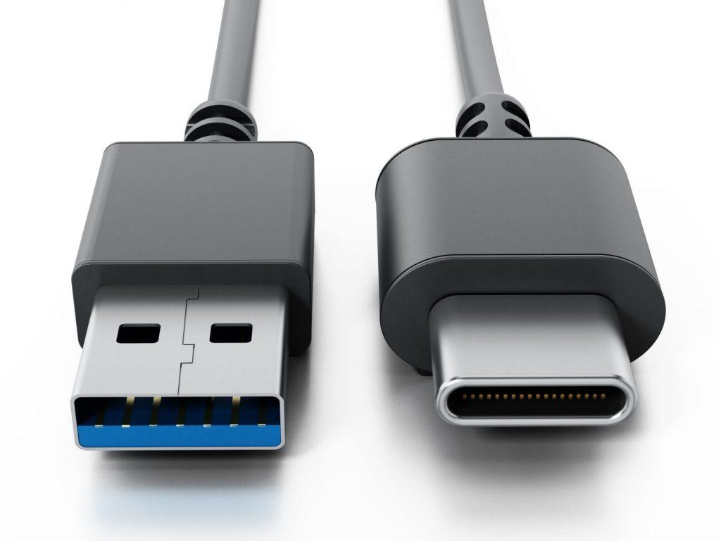 USB Type-C Какво е USB Тype-C и какво ни носи новият стандарт? А1 Блог