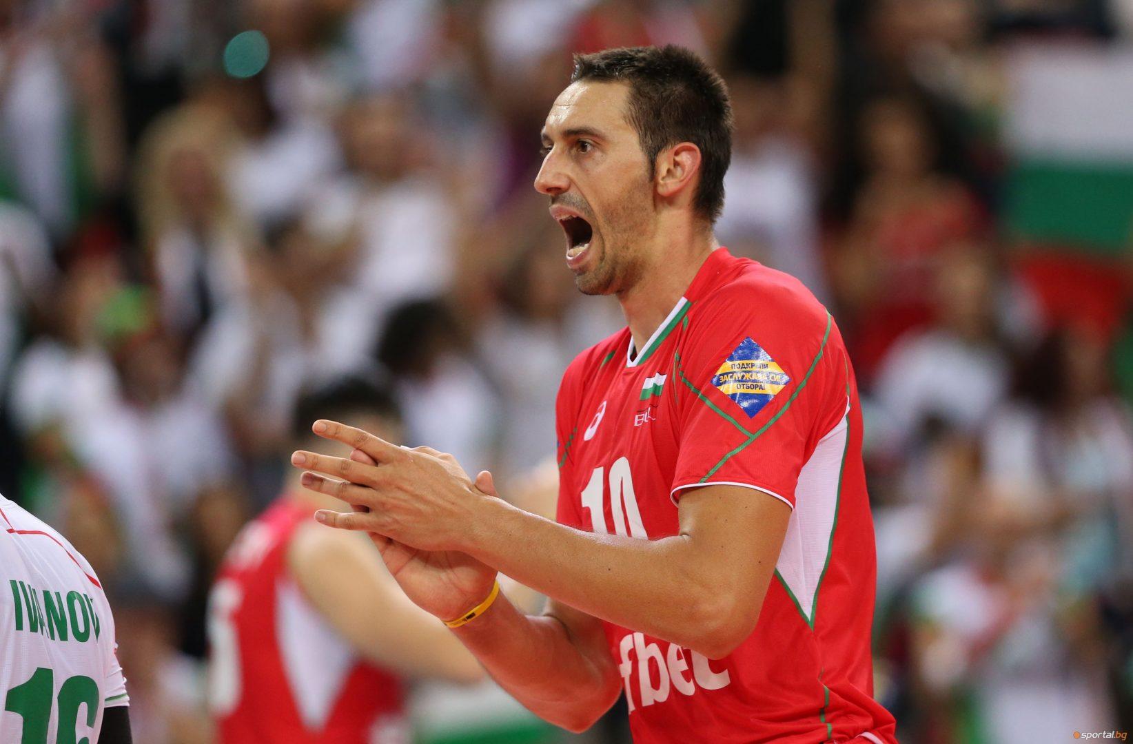 национали Лигата на нациите: Ново начало за волейболните национали А1 Блог