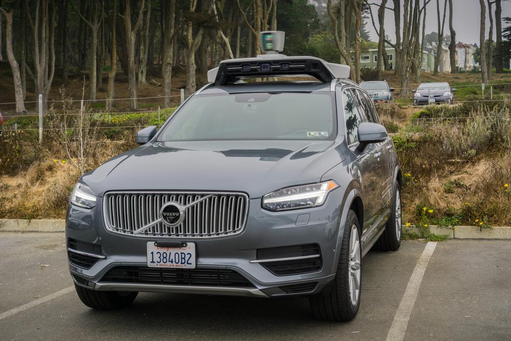 автомобили Автономните автомобили на кръстопът след първия смъртен случай на пешеходец А1 Блог
