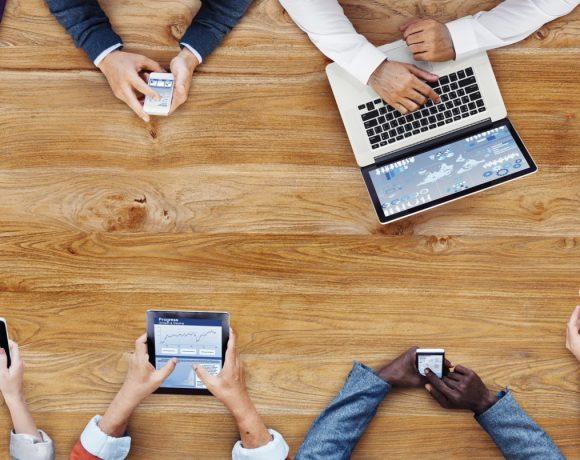 бизнес Дигитални решения за успешен бизнес А1 Блог