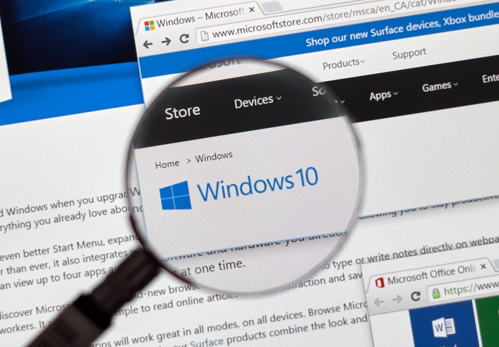 Microsoft Мобилното преобразяване на Microsoft продължава А1 Блог