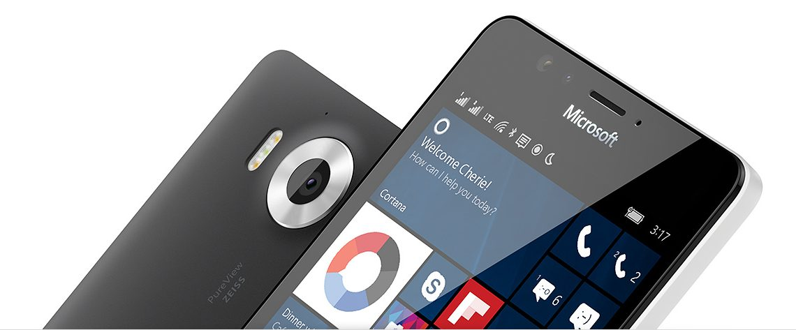 Windows Phone и Windows 10 Mobile