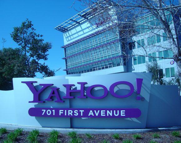 Възходът и падението на Yahoo