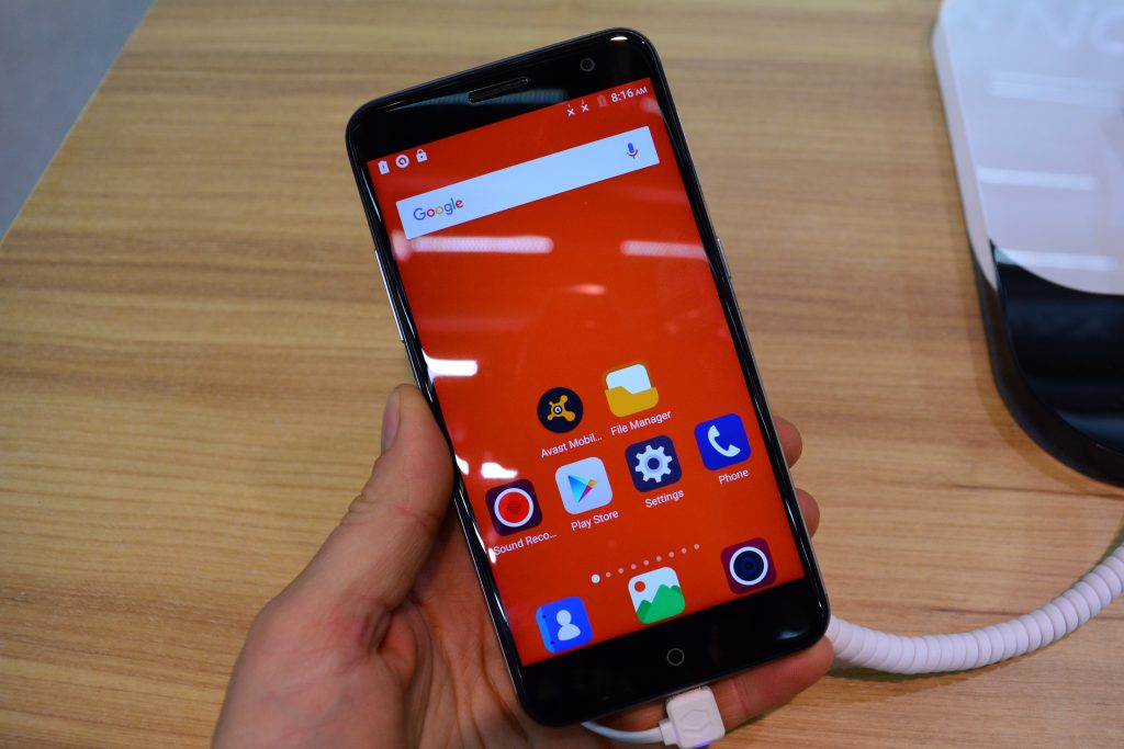 ZTE ZTE, Freetel и Wiko – интересни смартфони на по-ниски цени А1 Блог