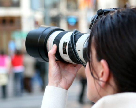 Хватки за хубави снимки през ваканцията