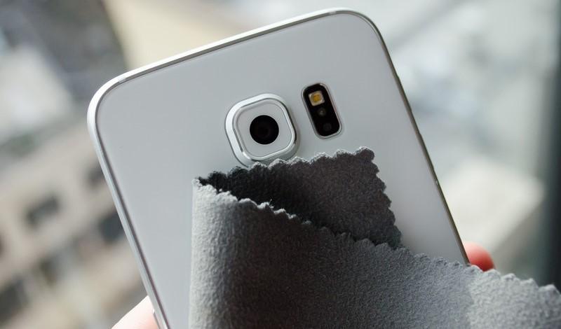 почистим Как да почистим зацапания си телефон или таблет? Мтел Блог