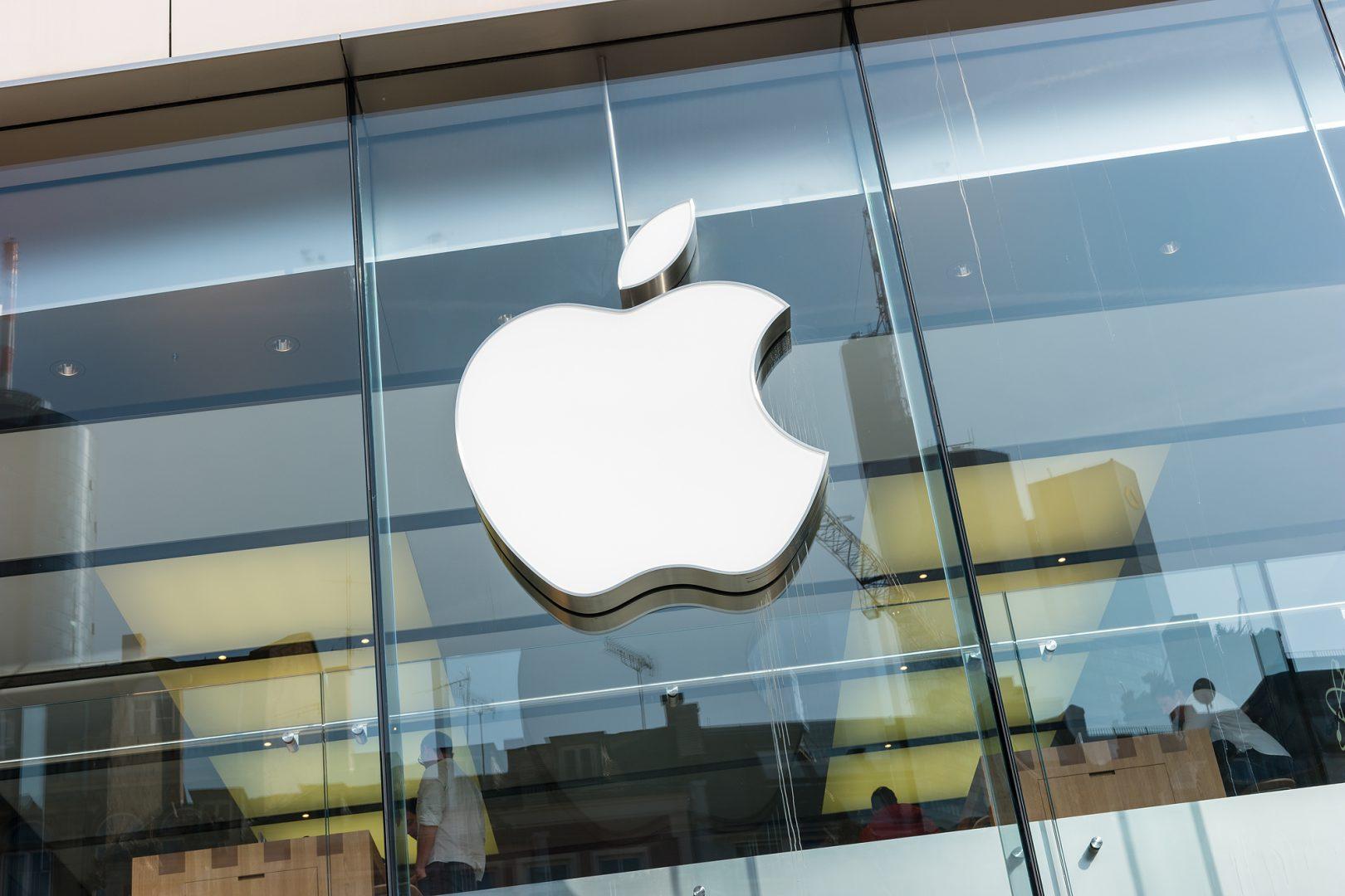 Apple процесори