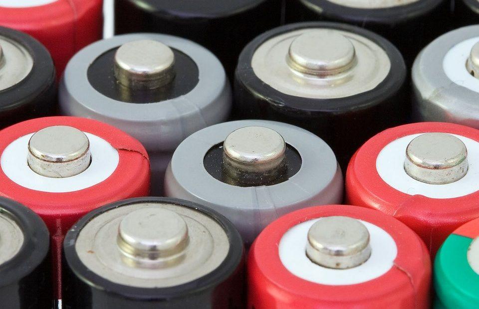 батерии Най-странните батерии на света А1 Блог