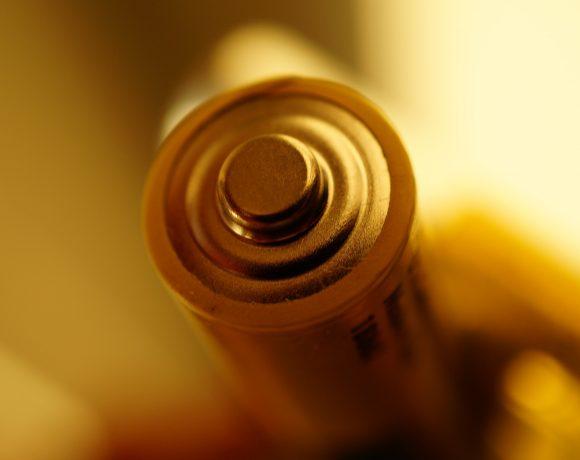 батерии Те идват: бъдещите батерии на нашите умни джаджи А1 Блог