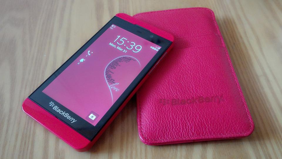 BlackBerry Вашето безпилотно такси Ви очаква. От BlackBerry! А1 Блог