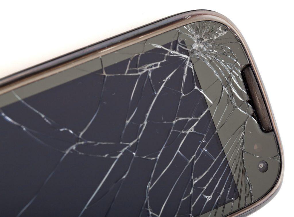 стъкло Направиха яко като стомана стъкло за екрани на смартфони А1 Блог