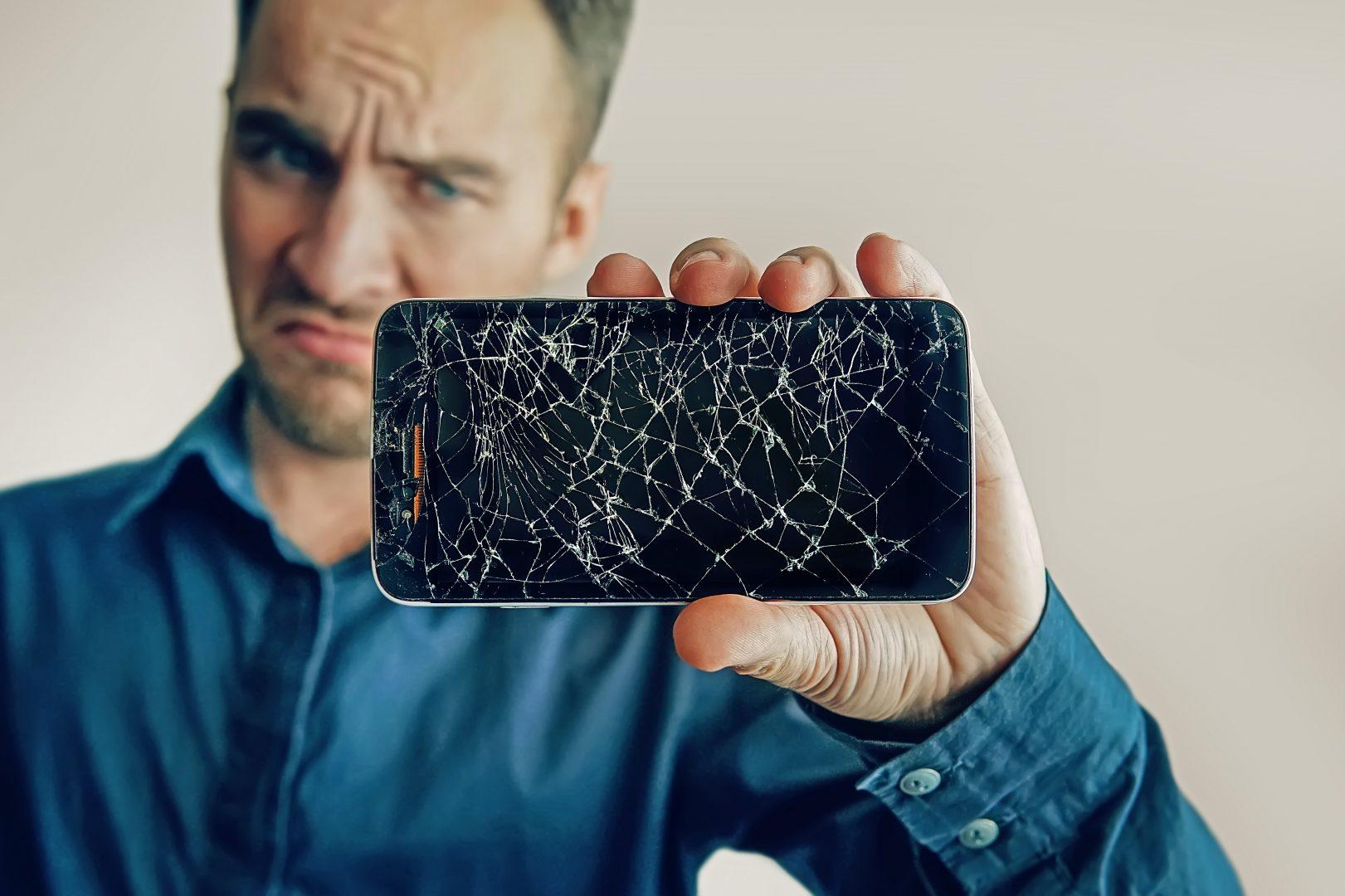 смартфон 5 признака, че е време за нов смартфон А1 Блог
