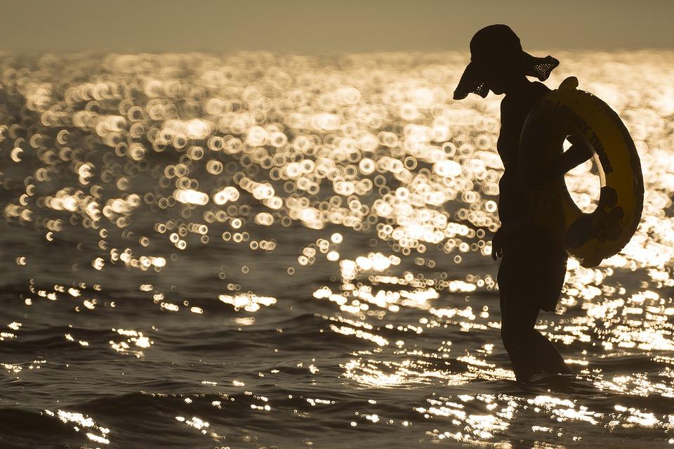 снимки Как да си направим хубави плажни снимки с телефона А1 Блог