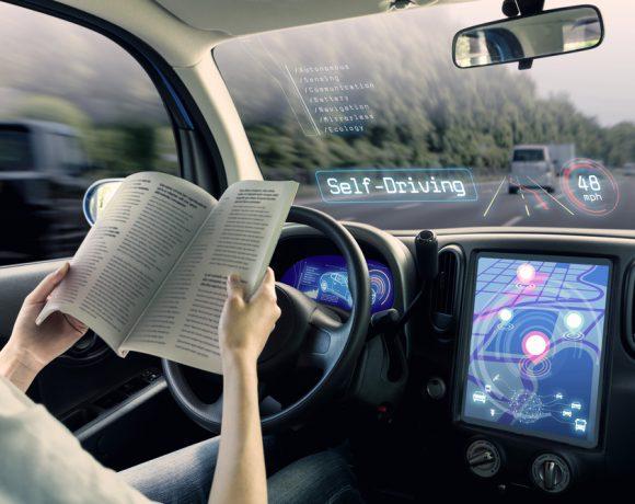 автомобили Изпреварва ли навлизането на автономните автомобили тяхното развитие? А1 Блог