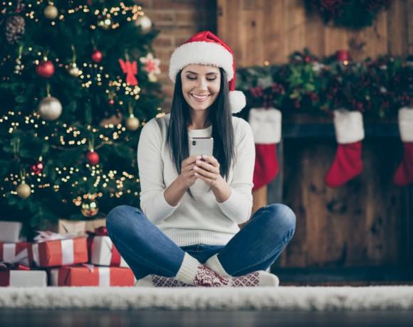 подарък Спокойно, не е късно за коледните подаръци А1 Блог