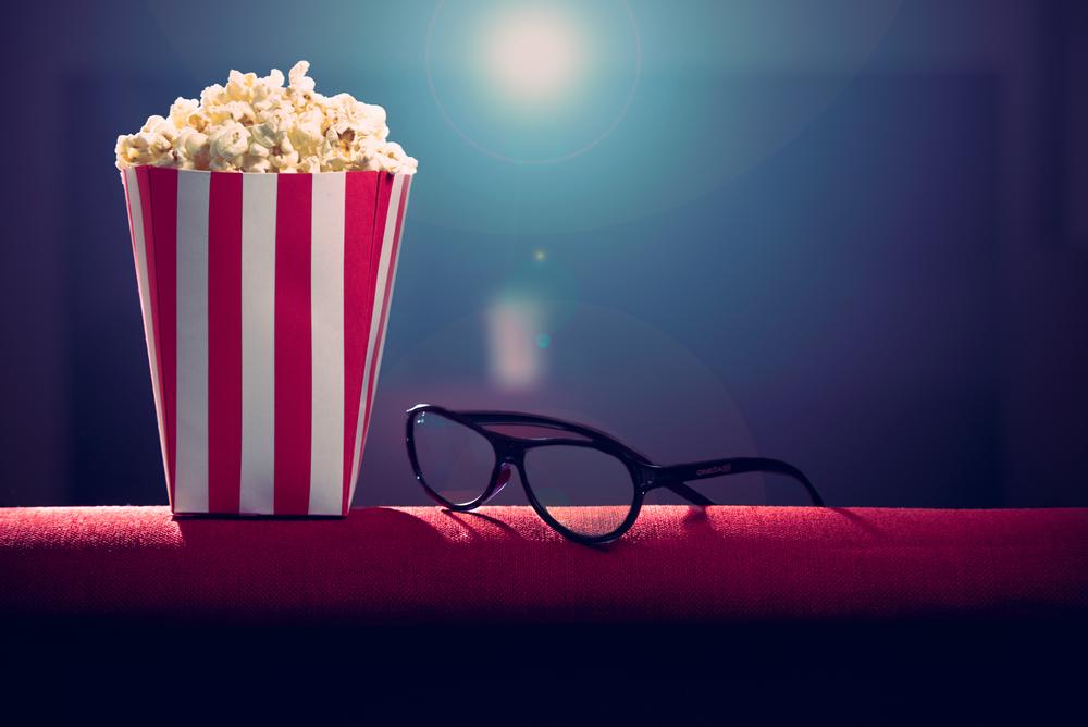 киното Киното и новите езици на технологията А1 Блог