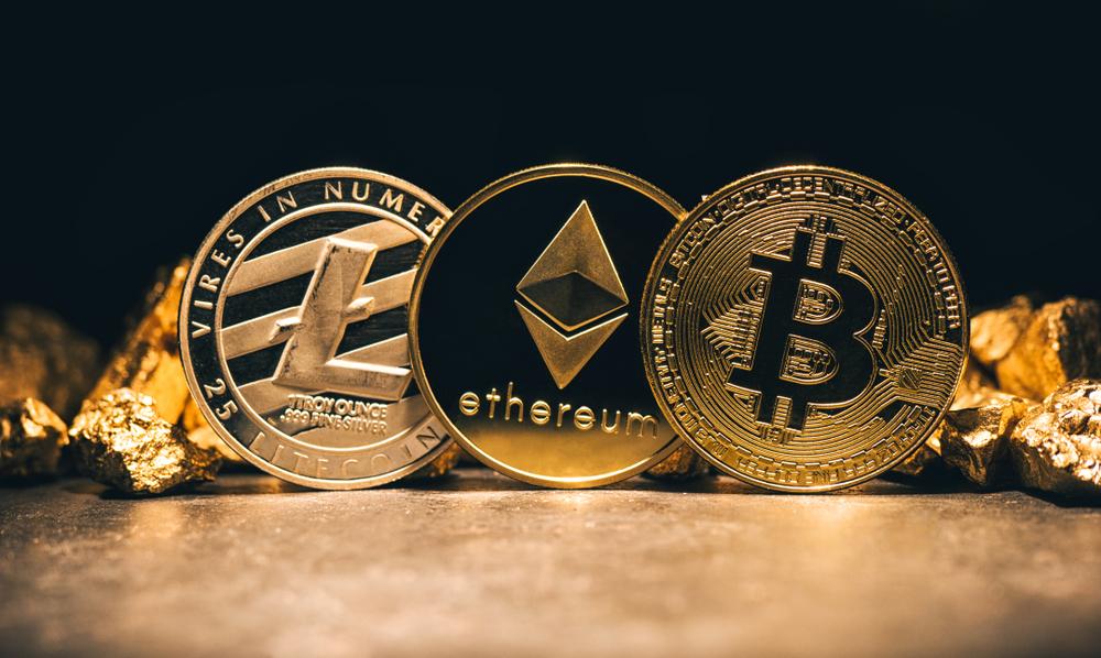 криптовалутите Възражда ли се еуфорията за криптовалутите? А1 Блог